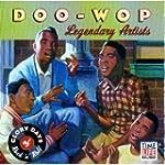 Glory Days of Rnr Doo Wop: Legendary Art