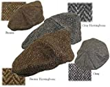 Hanna Hats 8 Piece Cap