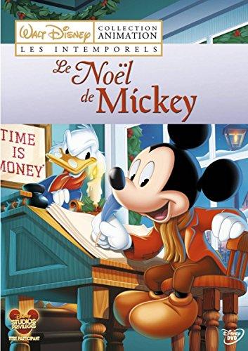 le-noel-de-mickey