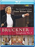 Symphony No 4 [Blu-ray] [Import]