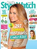 Magazine - People StyleWatch (1-year auto-renewal)