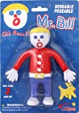 Mr. Bill Mr. Bill Bendable Action Figure