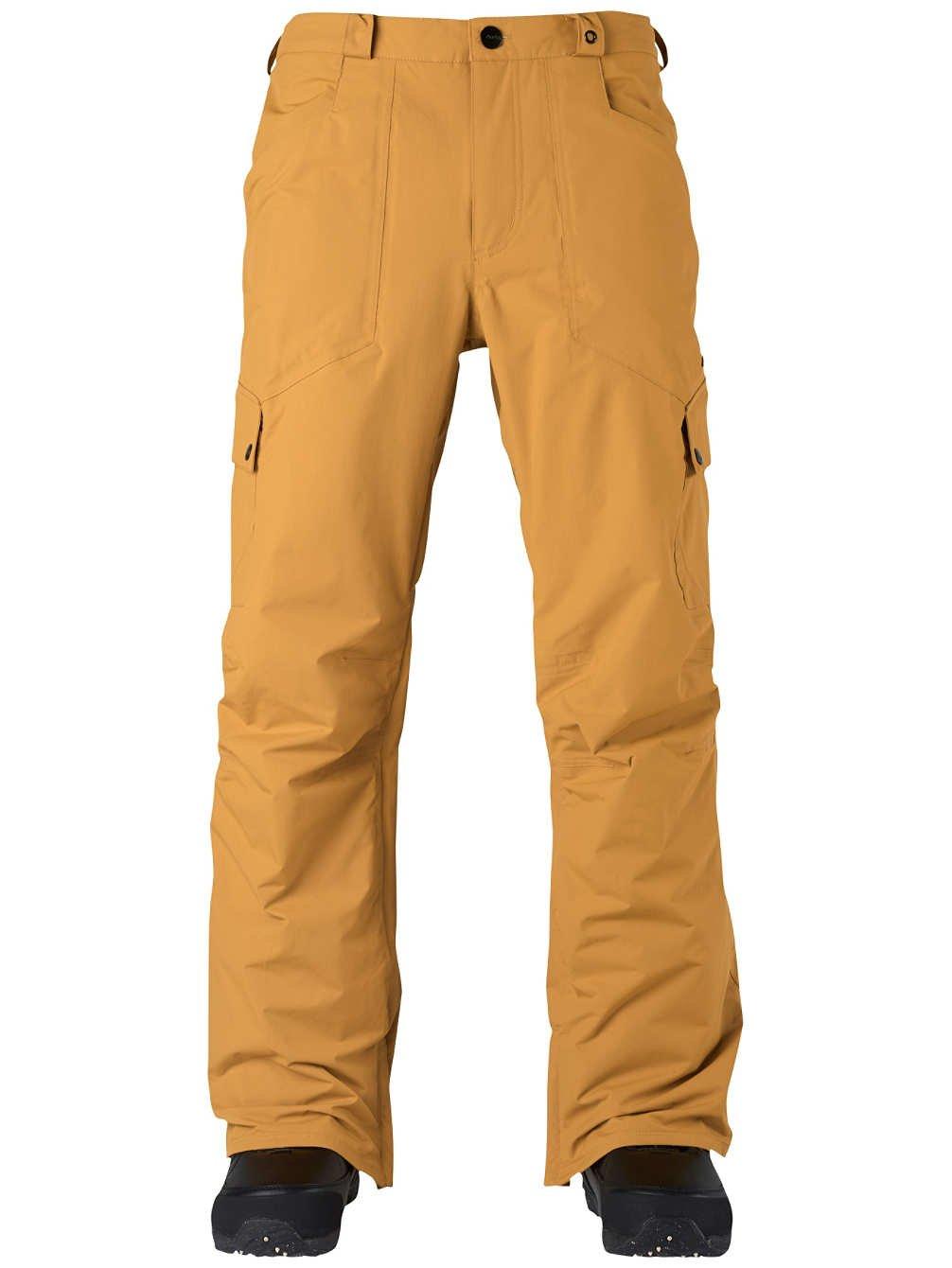 ANALOG Herren Snowboard Hose AG Anthem Pants