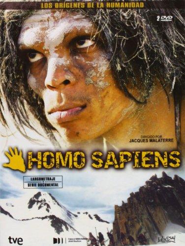 Homo Sapiens [DVD]
