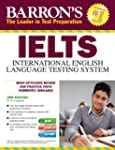 IELTS with Audio-CD (Barron's Ielts:...