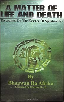 of Spirituality: Bhagwan Ra Afrika: 9781893745032: Amazon.com: Books