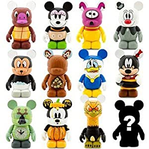 Amazon Com Disney Vinylmation Have A Laugh Figure 3