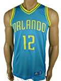 NBA Basketball ORLANDO MAGIC Trikot Gr.S Nr.12 Howard
