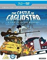 Castle Of Cagliostro (Blu-ray + DVD) [1979]