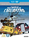 Castle Of Cagliostro (Blu-ray + DVD) [1979]