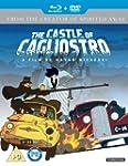 Castle Of Cagliostro (Blu-ray + DVD)...