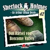 Das Rätsel von Boscombe Valley (Sherlock Holmes 42) |