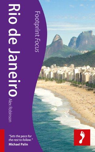 Rio de Janeiro (Footprint Focus)