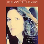 A Return to Love | [Marianne Williamson]
