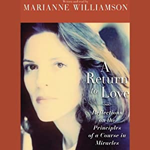 A Return to Love Audiobook