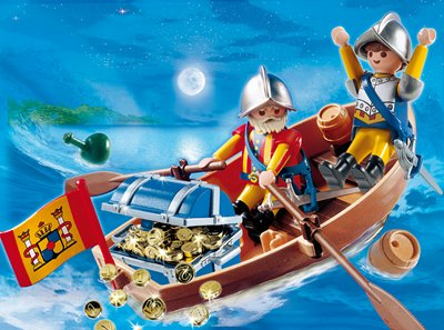 Piraten Playmobil Playmobil® 4295 Piraten