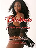 img - for Thickness: A BBW Erotic Anthology book / textbook / text book