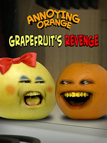 Clip: Annoying Orange - Grapefruit's Revenge