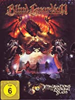 Blind Guardian : Imaginations Through The Looking Glass - Édition 2 DVD