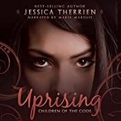 Uprising: Children of the Gods, Volume 2 | Jessica Therrien
