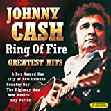 Ring of Fire- Greatest Hits Johnny Cash