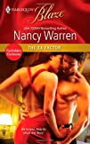 The Ex Factor (Harlequin Blaze) (0373795734) by Warren, Nancy