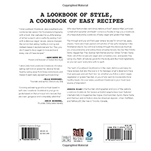 Lookbook Cookbook: Simple Livre en Ligne - Telecharger Ebook