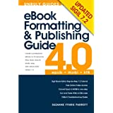 eBook Formatting  and Publishing Guide for Epub & Kindle Mobi Books using Sigil ebook editor (UPDATED 2013) ~ Suzanne Fyhrie Parrott