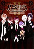 Amazon.co.jpDIABOLIK LOVERS ILLUSTRATIONS II (B's-LOG COLLECTION)