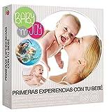 Babynjoy  - Pack experiencia bienestar primeras experiencias con tu bebé ''''