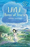 Layla Queen of Hearts (Kingdom of Silk)