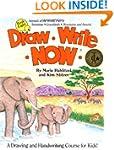 DrawWriteNow Book Eight