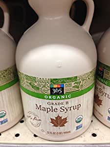 Everyday Value Organic Maple Syrup Whole Foods