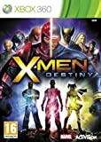 X-Men Destiny [Xbox 360] - Game