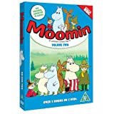 Moomin - Volume Two [1990] [DVD]by Ryosuke Takahashi