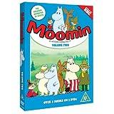 Moomin - Volume Two [1990] [DVD]by Ryosuke Takahashi