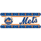 MLB New York Mets Wall Border
