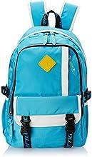 The Vertical Patrol Blue Casual Backpack (VR/PAT08BP/BAO2015)