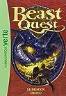 Beast Quest, Tome 1 : Le dragon de feu par Adam Blade