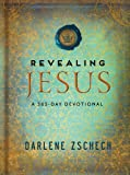 img - for Revealing Jesus: A 365-Day Devotional book / textbook / text book