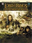 The Lord of the Rings, Instrumental S...