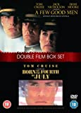 Double: A Few Good Men / Born On The Fourth Of July (New Artwork) [DVD]