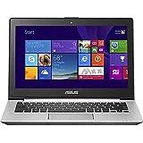 Asus VivoBook Q301LA-BHI5T17 Touchscreen Laptop (Certified Refurbished)