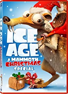 Ice Age A Mammoth Christmas Special by 20th Century Fox