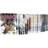 ベルセルク コミック 1-37巻セット (ジェッツコミックス)