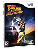 Back to the Future- The Game