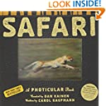 Safari: A Photicular Book (Photicular...