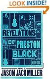 The Revelations of Preston Black (Murder Ballads and Whiskey Book 3)