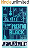 The Revelations of Preston Black (Murder Ballads and Whiskey Book 3)