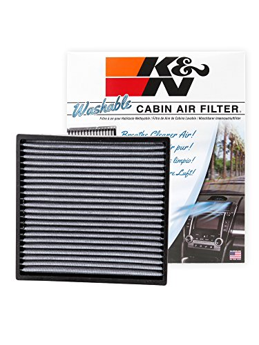 K&N VF2001 Cabin Air Filter (Cabin Air Filter Honda Civic 2014 compare prices)